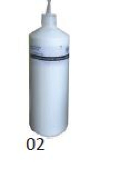 02) Evacon R lijm 1.0 KG knijples