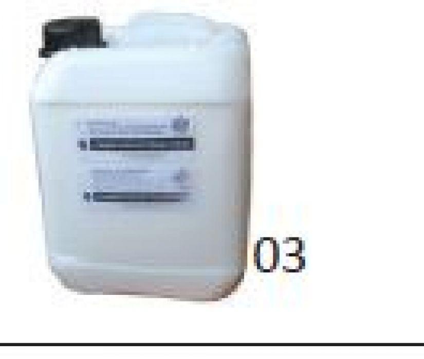 03) Evacon R lijm 5.0 KG emmertje