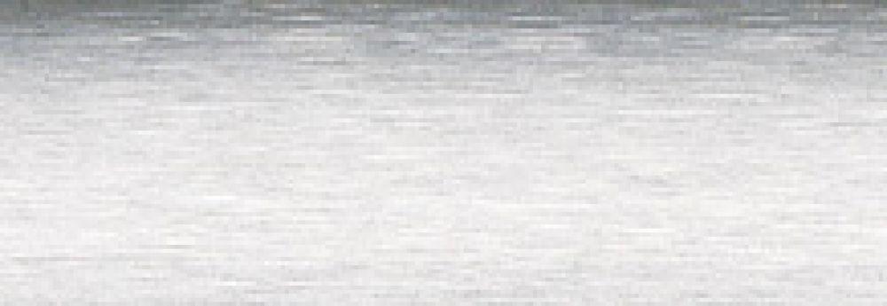 Aluminium lijst - NIELSEN - Profiel 24 - Bright satin stainless steel 24-469