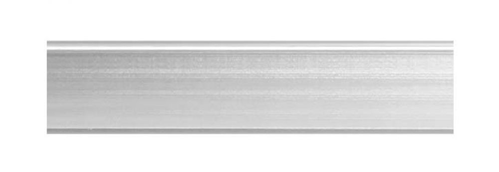Aluminium lijst - NIELSEN - Profiel 271 - Glanzend Zilver 271-003