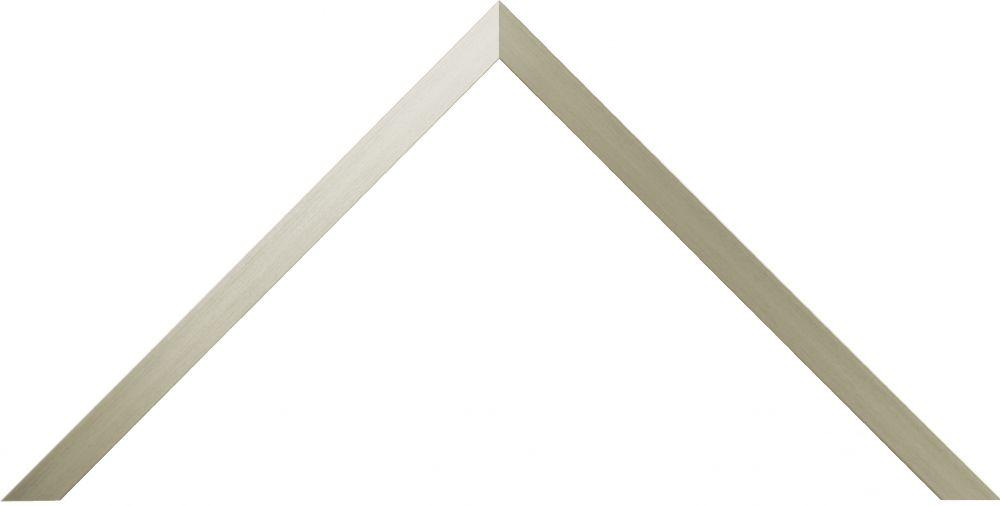 Barth aluminium wissellijst 916 geschuurd licht brons