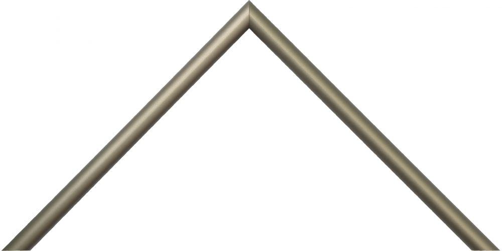 Barth aluminium wissellijst 921  grijs
