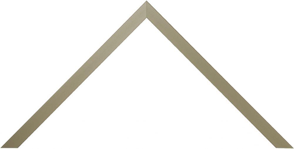 Barth wissellijst aluminium serie 916 grijs