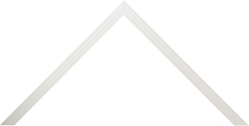 Barth wissellijst aluminium serie 916 Satine 916 sa