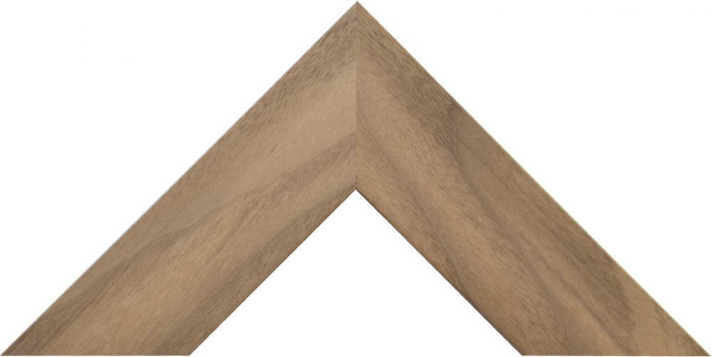 Barth wissellijst  hout serie 215 Amerikaans noten (walnoot) 215-555