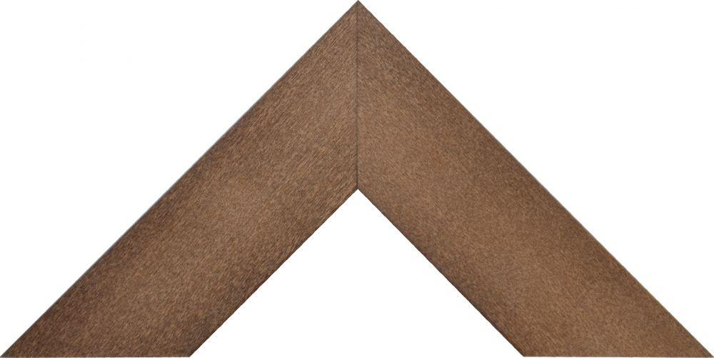 Barth wissellijst  hout serie 215 donker bruin  215-306