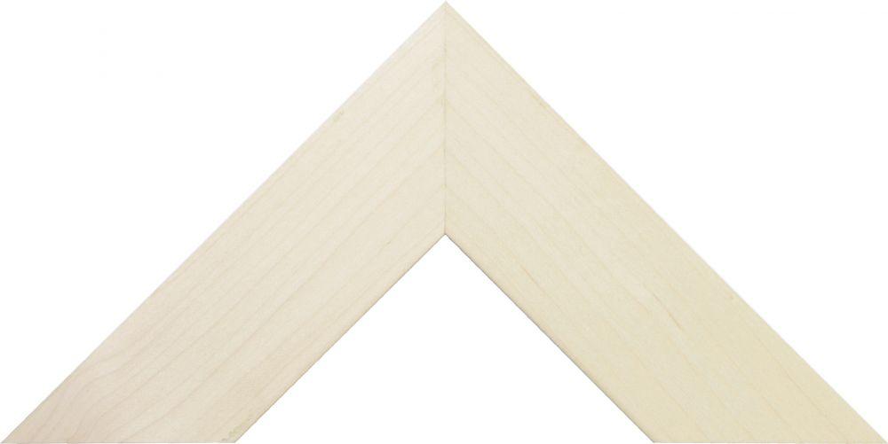 Barth wissellijst  hout serie 215 esdoorn(maple) 215-444