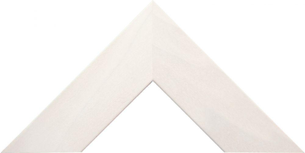 Barth wissellijst  hout serie 215 wit populier 215-377
