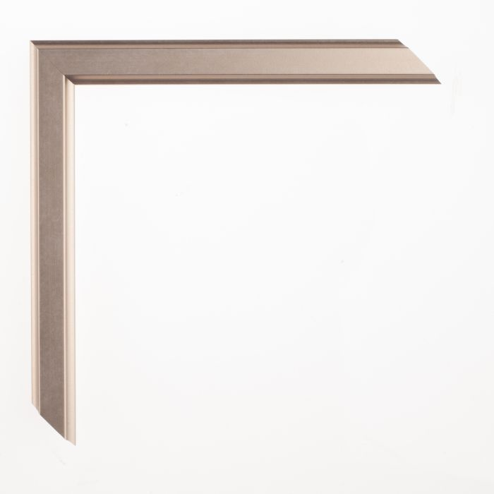 Houten lijst - Aicham - APART - Fresco-Silber
