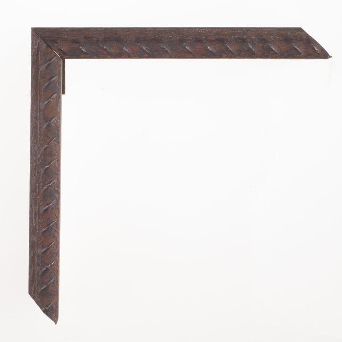 Houten lijst -  ANVIL - Rebar Cap breed 18 mm