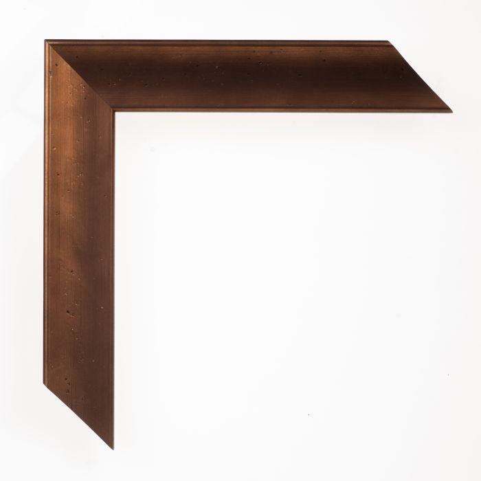 Houten lijst -  FERROSA - Bronze 30 mm