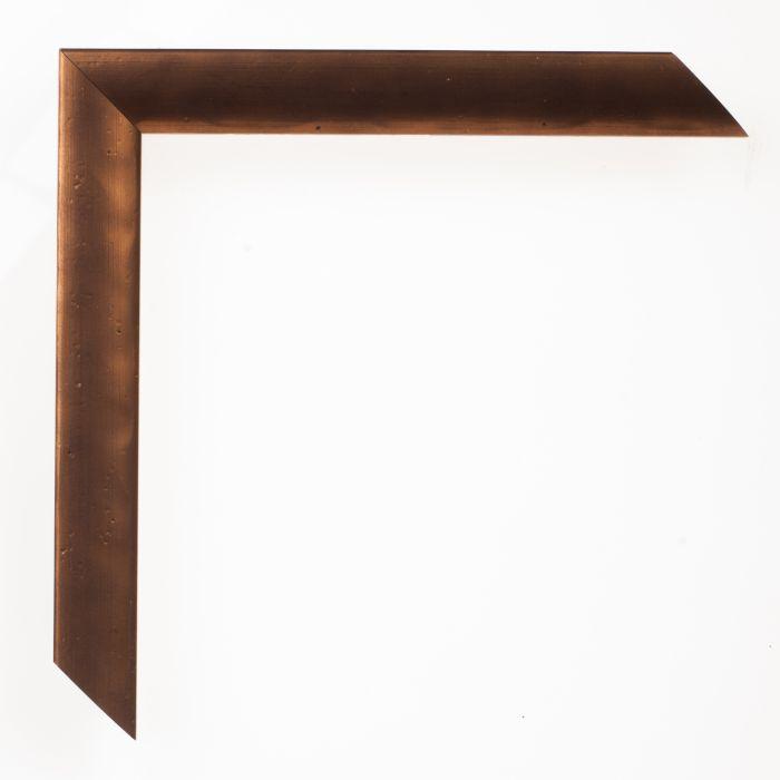 Houten lijst -  FERROSA - Bronze