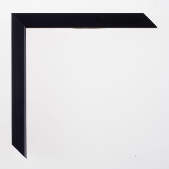 Houten lijst - TATE - Satin Black 18 mm
