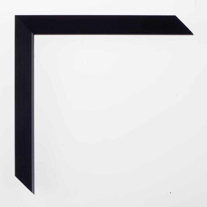 Houten lijst - - TATE - Satin Black 19 mm