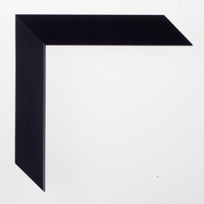 Houten lijst - TATE - Satin Black 32 mm