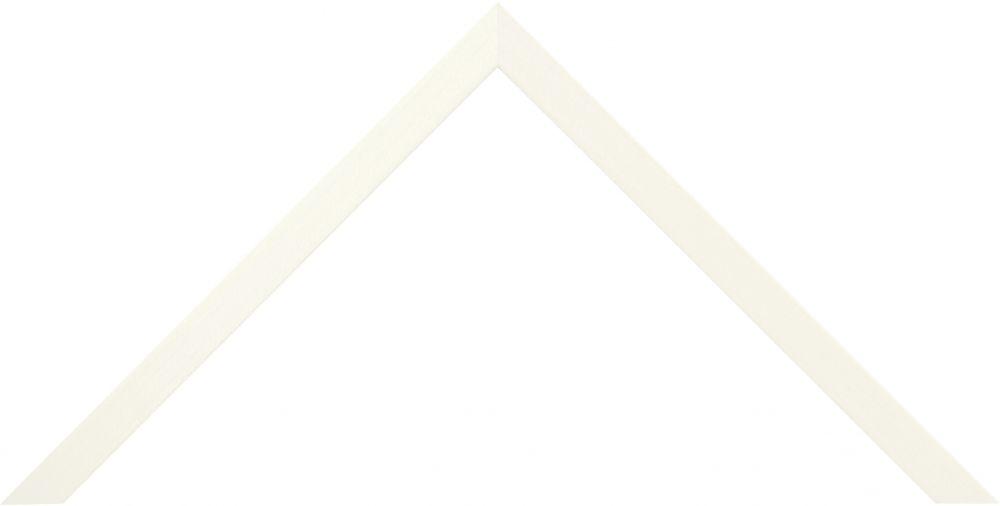 Barth Wissellijst aluminium serie 916 natuurwit (warm wit)