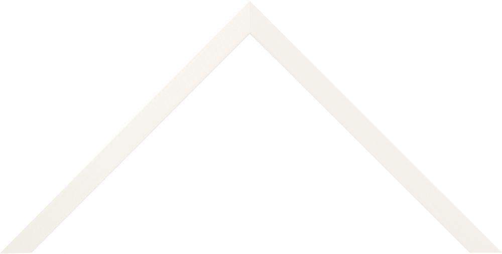 Barth Wissellijst aluminium serie 916 wit wit
