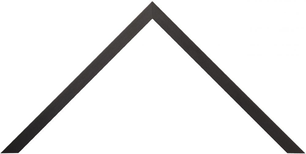 Barth Wissellijst aluminium serie 916 zwart
