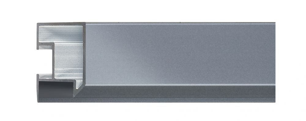 Aluminium lijst - NIELSEN - Profiel 262 010 - Mist