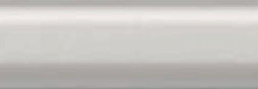 Aluminum baklijst  kleur mat zilver