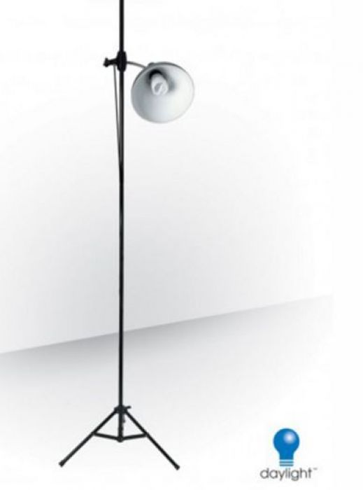 Daylight Artist Studio Lamp+Stand