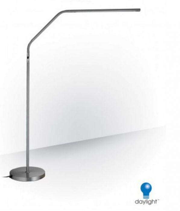 Daylight Slimline Vloerlamp