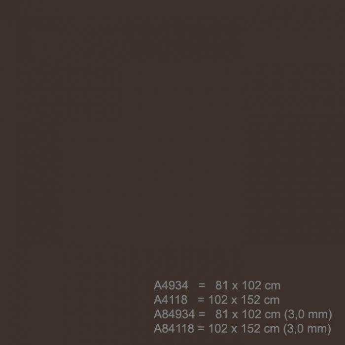 Passe-partout - ARTIQUE - Chestnut a4934-a4118