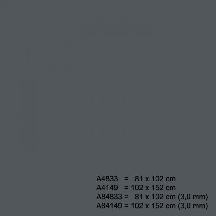 Passe-partout - ARTIQUE - Graphite - a4833