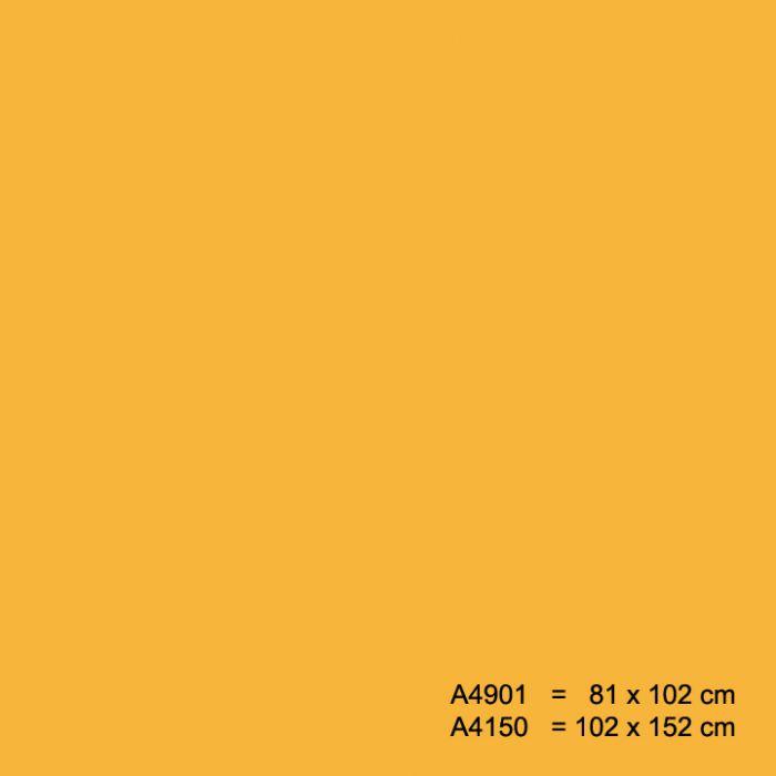 Passe-partout - ARTIQUE - tique Saffron  (oranje geel)