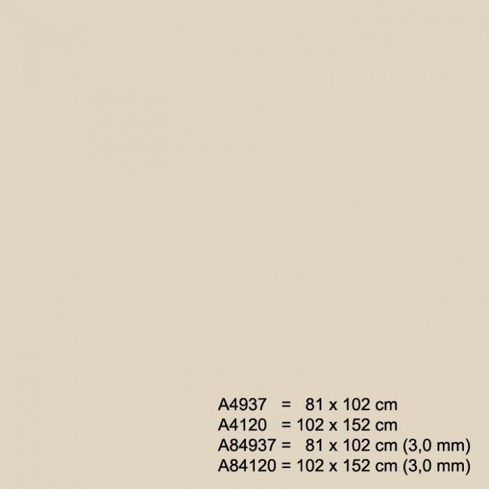 Passe-partout - Thatch -zand kleur a4120-a4937