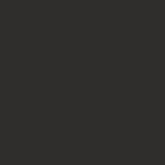 Passe-partout zwart ( Raven )- Dikte = 3,0 mm
