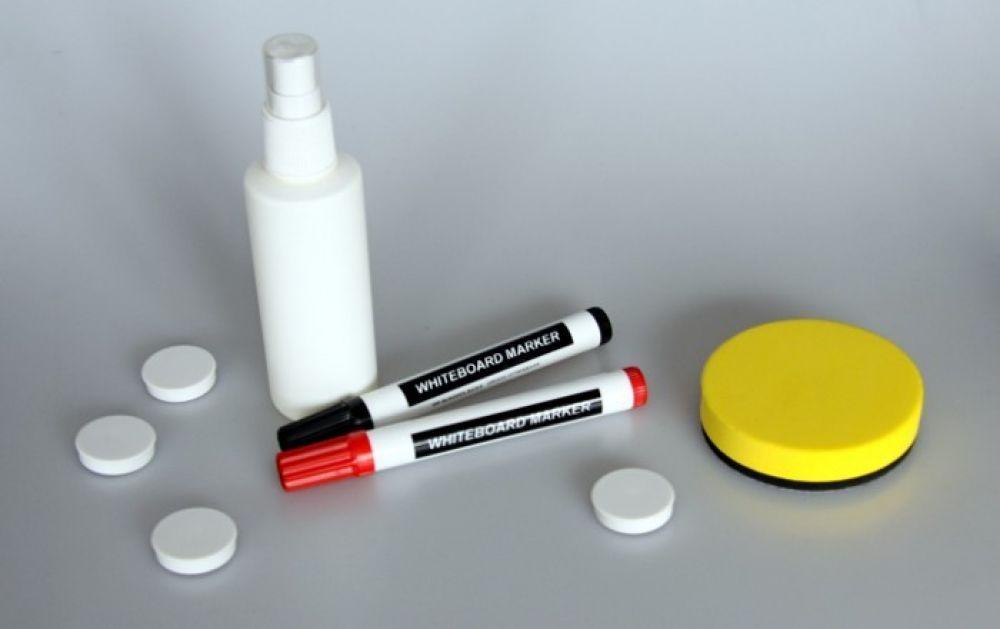 STAS whiteboard accessoires kit