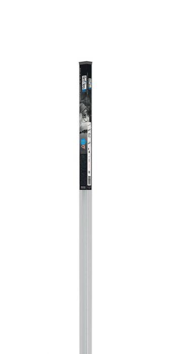 ARTITEQ - koker contour rail alu 1x 150 cm