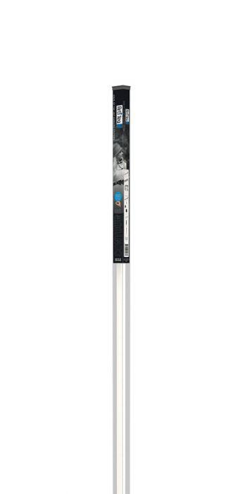 ARTITEQ - koker contour rail wit 1x 150 cm
