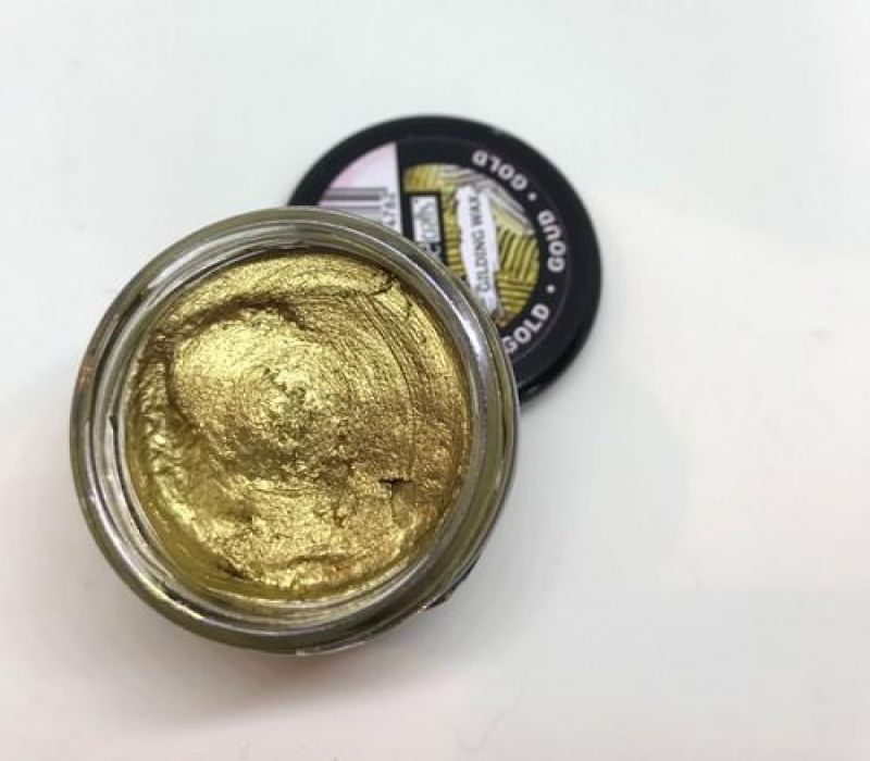COOSA Crafts Gilding Wax - goud COC-003 20 ML