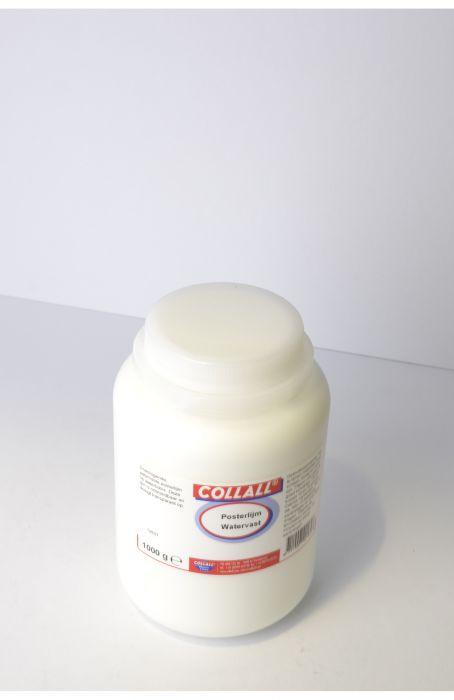 EZL Enziflex zuurvrije lijm - 1 Liter