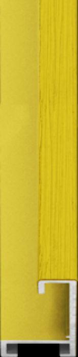 largo aluminium lijst  35-304 citrus