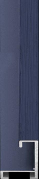 largo aluminium lijst  35-316 royal blauw