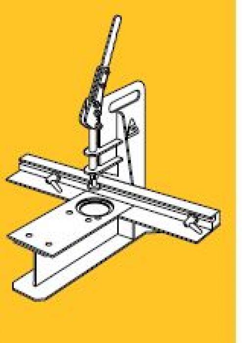 Ponshaken machine  Miniquick type 3