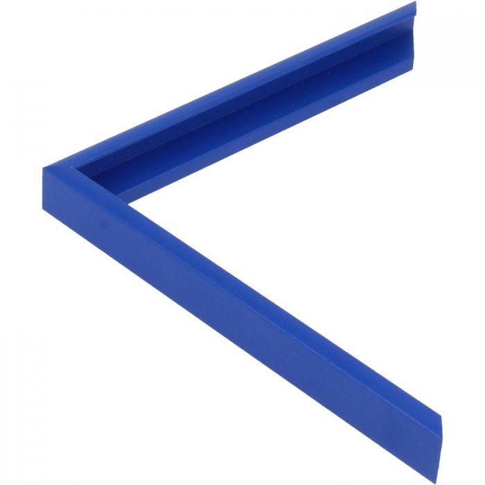 Profiel 404 - Blauw poedercoating