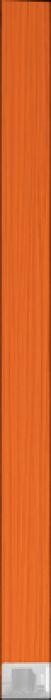 spacer D8-306 oranje inleg profiel