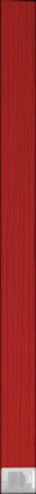 spacer D8-307 cherry inleg profiel