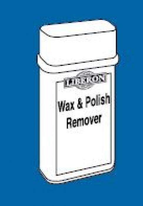 Wax and polish remover 1000ml