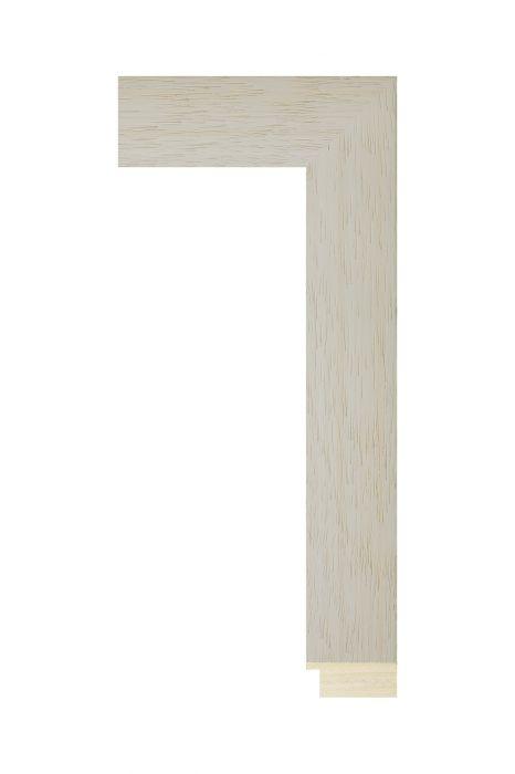 Houten lijst - FINN - Grijs 44 mm breed