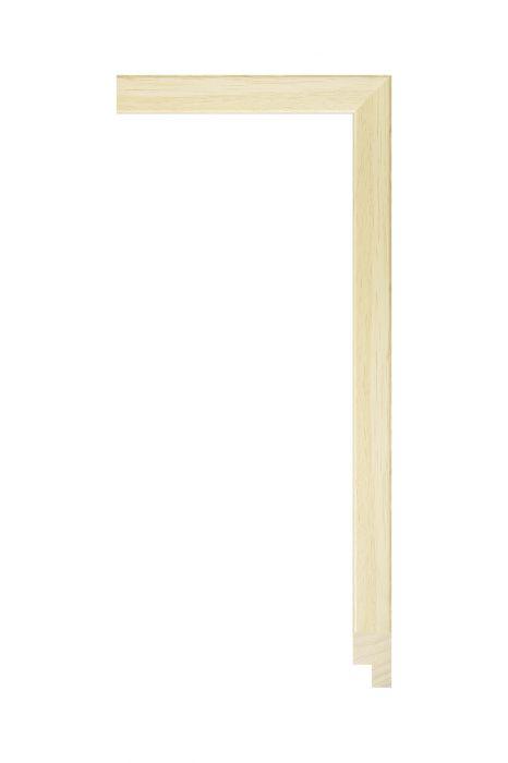 Houten lijst - FINN - Natuur 19 mm breed