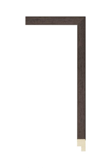 Houten lijst - FINN - Wenge 19 mm breed